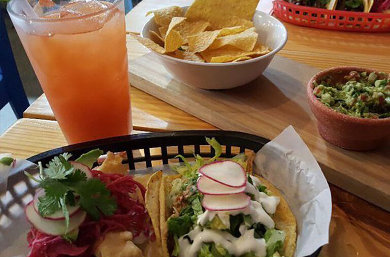 Crafted Tacos
